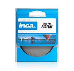 Inca 46mm Circular Polarising Filter
