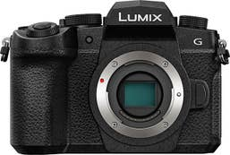Panasonic Lumix G95 Body - Black