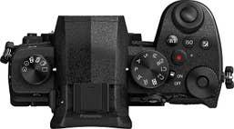 Panasonic Lumix G95 / 14-140 II Kit