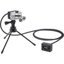 ZOOM ECM-3 Extension Cable For Mic Capsule  for Zoom F8, H5 ,H6, and Q