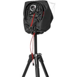 Manfrotto CRC-17 Pro Light Video Camera Raincover for Palm-Sized Camco