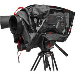 Manfrotto RC-1 Pro Light Video Camera Raincover for Full Size Camcorder