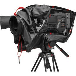 Manfrotto RC-1 Pro Light Video Camera Raincover for Full Size Camcorde