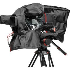 Manfrotto RC-10 Pro Light Video Camera Raincover for Medium-Size Camcorder