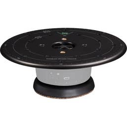 """Syrp Genie Mini Panning Motion Control with 8"""" Aluminum Turntable Plat"""