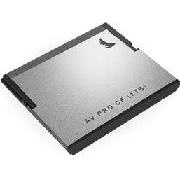 Angelbird AV PRO CF 1 TB | 4 PACK