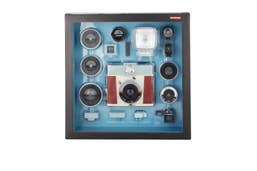 Lomography Diana Instant Square Deluxe Kit Adriano