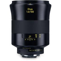 Zeiss Otus 100mm f/1.4 ZF.2 for Nikon