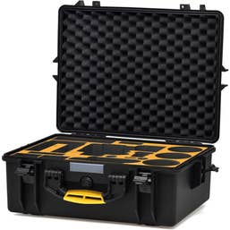 HPRC 2600 Case for Canon EOS C200 - Black