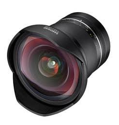 SAMYANG XP Premium Canon AE EOS Full Frame Lens