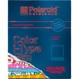 Polaroid Originals Colour (Stranger Things Edition)