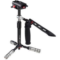 iFootage Wildcat Handheld Stabilizer -Carbon Fiber
