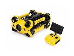 Chasing M2 ROV Drone 200m Cable Version