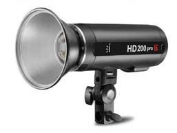 Jinbei HD-200 PRO Battery Monolight Kit