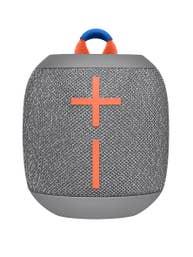 Ultimate Ears Wonderboom 2 Bluetooth Speakers - OSFA Crushed Ice Grey