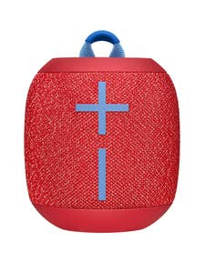 Ultimate Ears Wonderboom 2 Bluetooth Speakers - OSFA Radical Red
