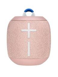 Ultimate Ears Wonderboom 2 Bluetooth Speakers - OSFA Just Peach Duplicate