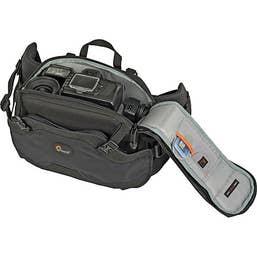 Lowepro Inverse 200 AW Beltpack - Black