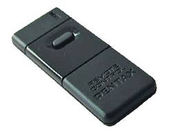 Pentax Infra-Red Remote Control F