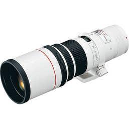 Canon EF 400mm f/5.6L USM Camera Lens