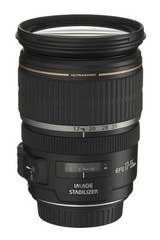Canon EF-S 17-55mm f/2.8 IS USM Lens          ( EFS17-55IS )