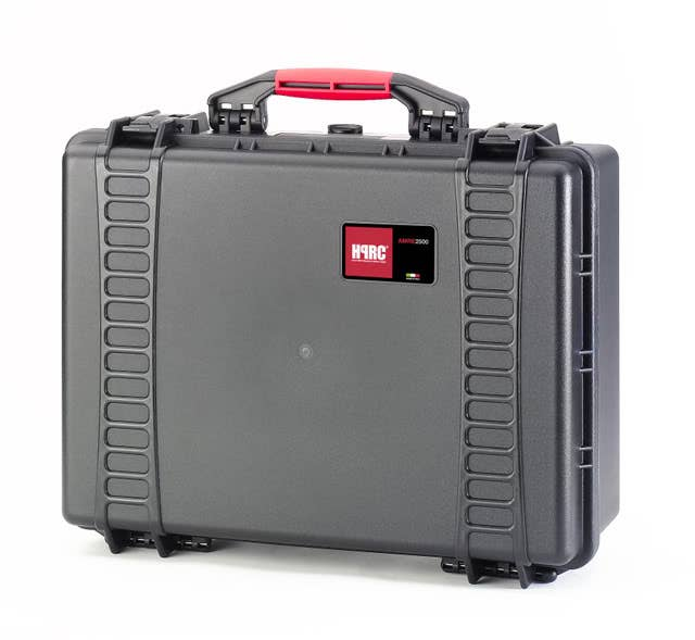 HPRC industrial strength case 2500