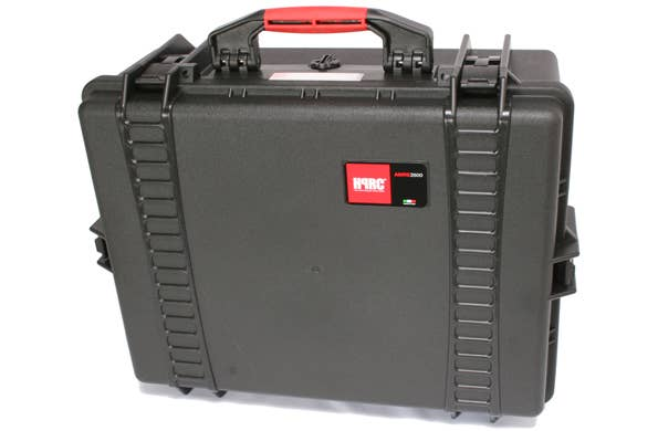 HPRC industrial strength case 2700