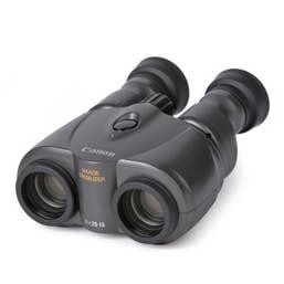Canon 8X25 IS Image Stablised Binoculars