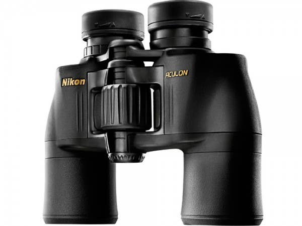 Nikon 16x50 Aculon A211 Binoculars (BAA816SA)
