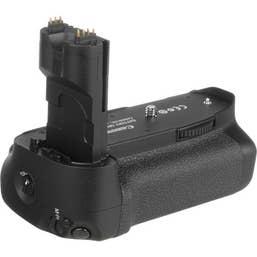 Canon BG-E7 Battery Grip to suit Canon EOS 7D