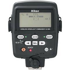 Nikon Wireless Speedlight Commander SU-800
