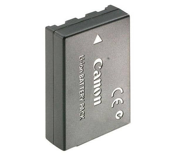 Canon NB-1LH Lithium-ion Battery