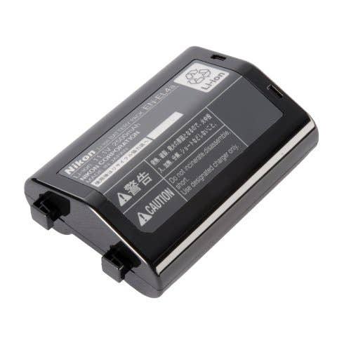 Nikon EN-EL4a Rechargeable Li-ion Battery