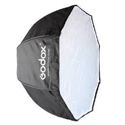 Godox Octa Softbox 120cm with S-Type and Bowens Mount
