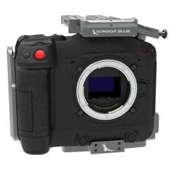 Kondor Blue Canon C70 Cage without Top Handle (Space Gray)