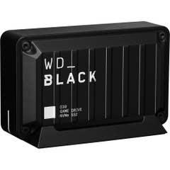 WD 2TB WD_BLACK D30 Game Drive USB 3.2 Gen 2 External SSD