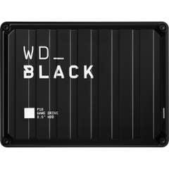 2TB WD_BLACK P10 Game Drive
