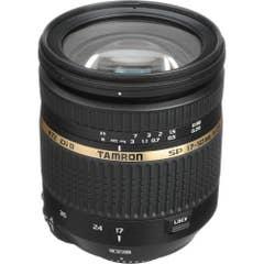 Tamron SP AF 17-50mm F2.8 XR Di II VC LD Aspherical (IF) Lens - Nikon Mount