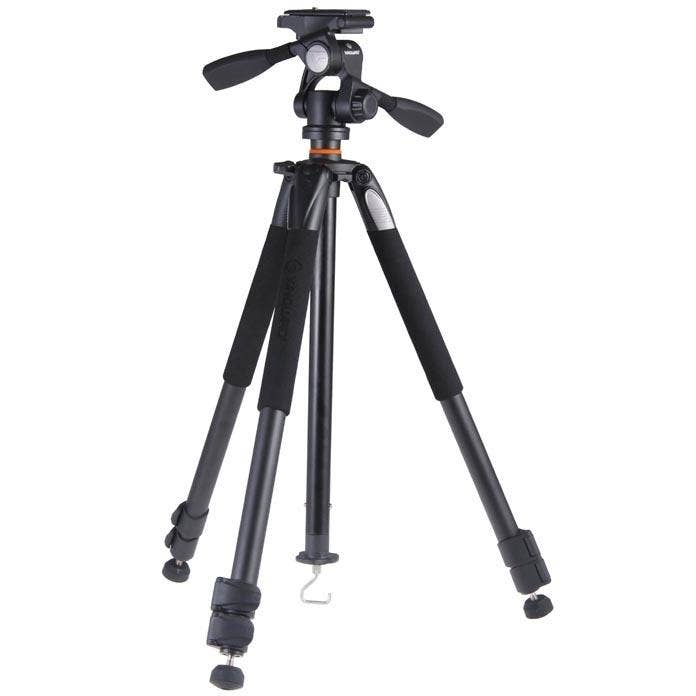 Vanguard Alta+ 263AP Tripod including PH-32 Head