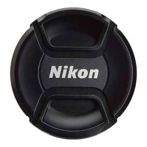Nikon LC-77 77mm Lens Cap    (JAD10601)
