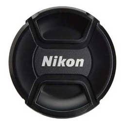 Nikon LC-72 72mm Lens Cap