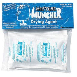 Moisture Muncher Drying Agent - 3 Pack