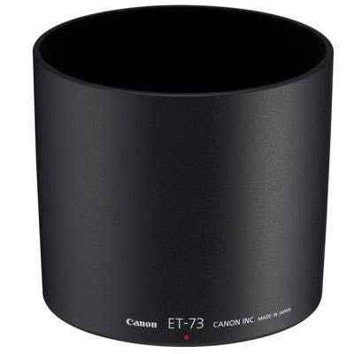 Canon ET73 Lens Hood for Canon EF 100mm f2.8L IS