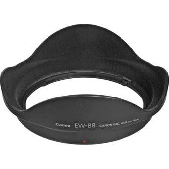 Canon EW88 82mm Lens Hood for Canon EF 16-35mm f2.8L II