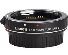 Canon ETEF 12II Extension Tube
