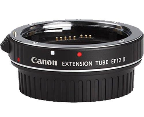 Canon ETEF 12II Extension Tube