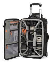 Lowepro Pro Roller X200 AW Camera Case  (680836)