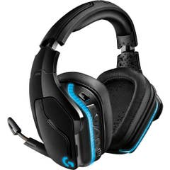 Logitech G935 7.1 Wireless Surround Lightsync Gaming Headset
