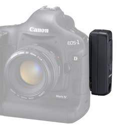 Canon WFT E2 IID Wireless File Transmitter to suit EOS 1D MK IV
