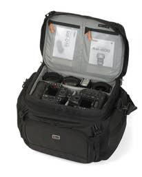 Lowepro Magnum 400 AW Camera Bag  (680201)